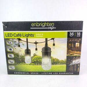 Enbrighten Cafe